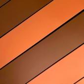Voici deux des quatre couleurs proposées sur nos futures jardinières Lucienne. Il s'agit du Timeless Rust (un peu comme l'acier corten) et du City Terracota (plus la peine de le présenter celui-là).🧑🎨 • • • • #blaqandco #design #nouvellecollection #steel #interiordesign #behindthescene #jardin #madeinfrance #garden #plantingdesign #mobilier