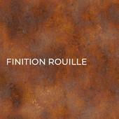 La Rouille Naturelle, pour une atmosphère industrielle et oxydée! 🍁 🏗️ 🍁 • • • • #blaqandco #france #jardinière #design #decorationinterieur #instahome #colors #corten #designerboxmaker